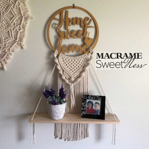 Home Sweet Home DIY Kit Example